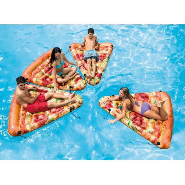 Moderní hnědá kabelka s čelními zipy Miss Lulu