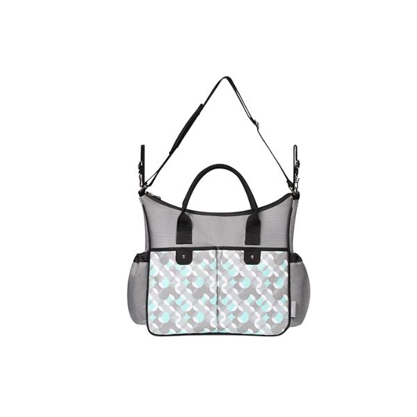 Menší dámská barevná crossbody kabelka F002 růžová