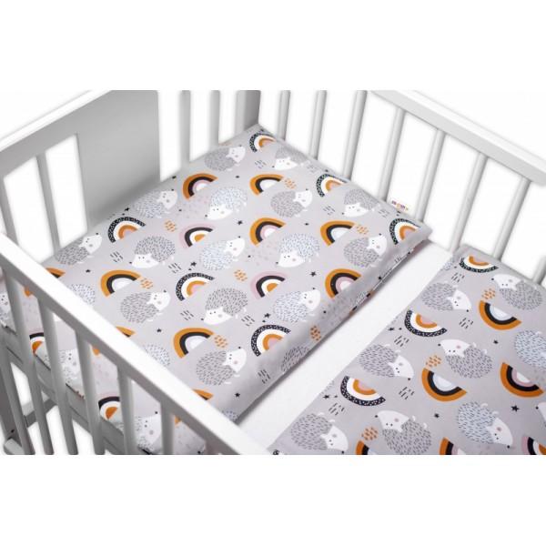 Černá dámská kabelka na rameno v jemném kroko designu 2456-BB