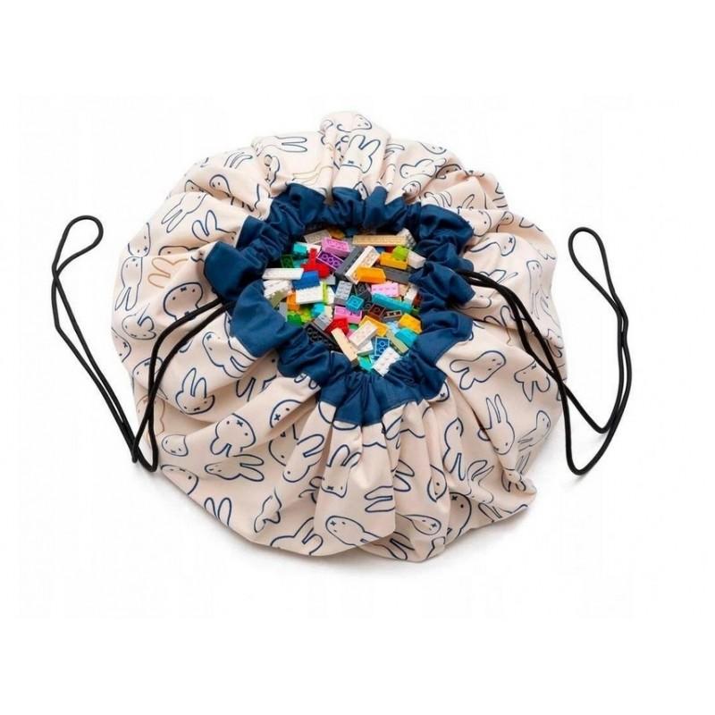 Velká dámská crossbody kabelka 2467-BB jílová hnědá