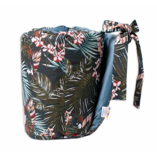 Praktický dámský kabelkový set 4v1 Miss Lulu zlatá