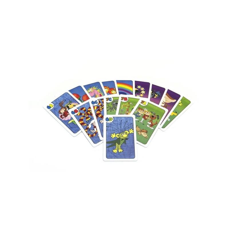 Elegantní kombinovaná dámská crossbody kabelka F1349 růžová