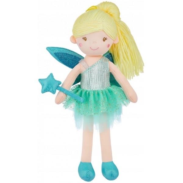 Malá dámská crossbody kabelka H17377 stříbrná s černým páskem