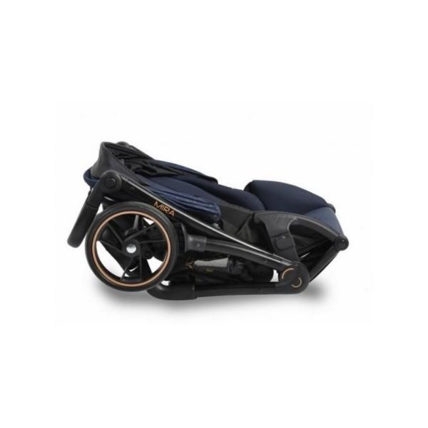 Originální černá menší dámská kabelka Miss Lulu