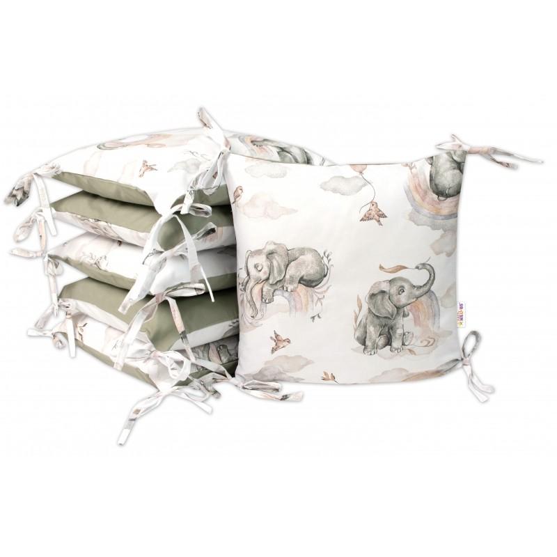 PUNCE LC-01 červená rýhovaná dámská kabelka pro notebook do 15.6 palce