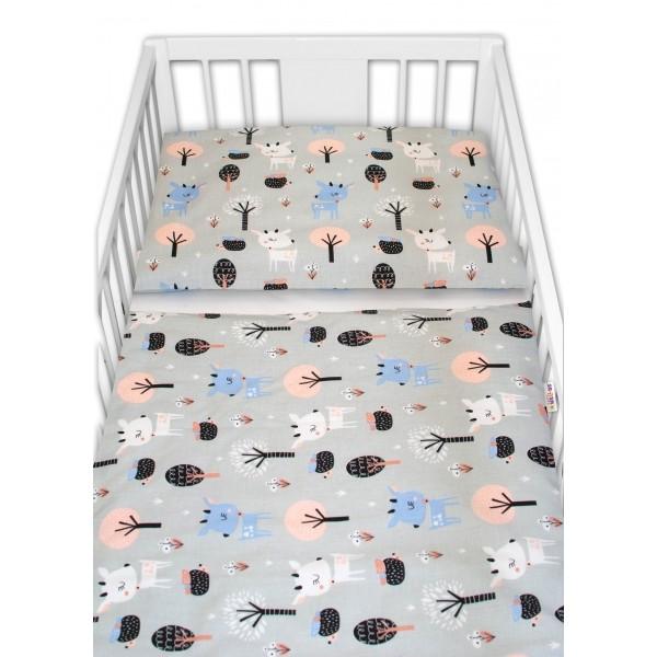 Malá crossbody kabelka se stříbrným zipem NH6021 stříbrná