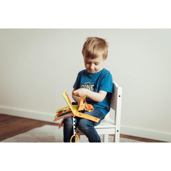 Menší crossbody dámská kabelka 3458-MM růžová