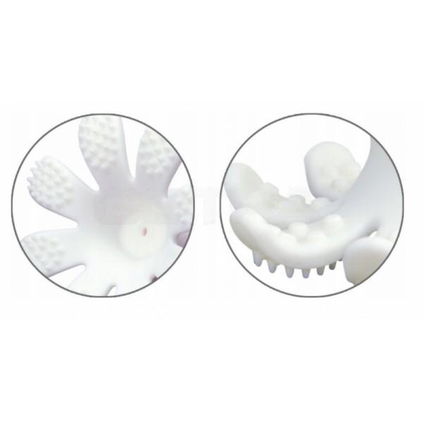 Praktický černý dámský kabelkový set 2v1 Miss Lulu