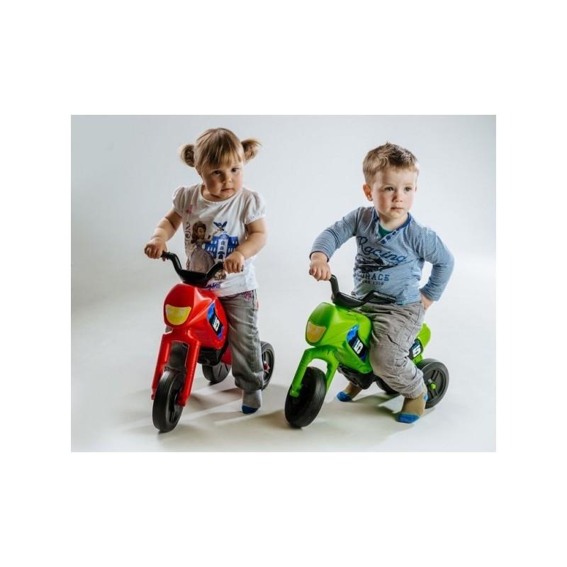Červené lakované dámské psaníčko SP101 GROSSO