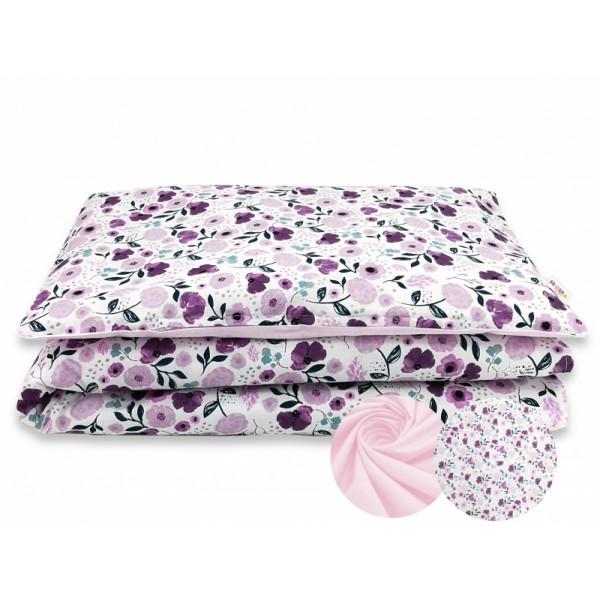 Dámská peněženka červená s obvodovým zipem FD-056