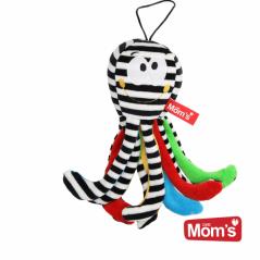 Cavaldi černá dámská kožená peněženka se slunečnicemi v dárkové krabičce