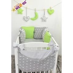 Kožená peněženka dámská modrá v dárkové krabičce Cavaldi