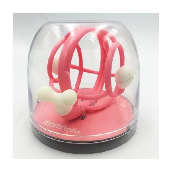Kožená pánská peněženka kaštanová hnědá v krabičce WILD