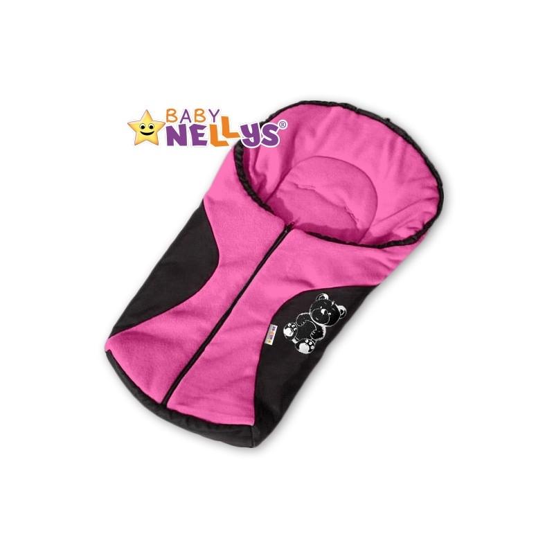 Hnědá dámská kožená peněženka v krabičce Lorenti