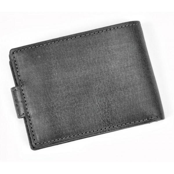 Kožená dámská kabelka přes rameno Reba bílá