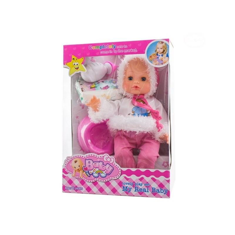 Žlutá crossbody dámská kabelka se dvěma oddíly TESSRA