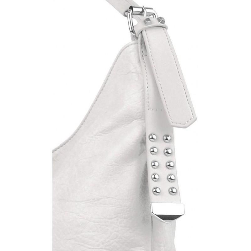 Černá crossbody dámská kabelka ROVICKY